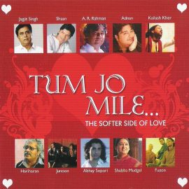tum jo mile the softer side of love